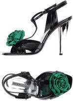 Shy Sandals