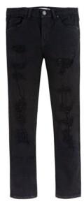 Levi's Big Girls 710 Super Skinny Jeans