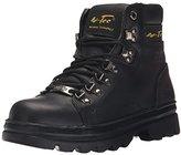 """AdTec Women's 6"""" Steel Toe Work Boot"""