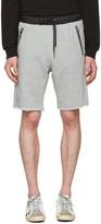 Diesel Grey P-hersho Shorts