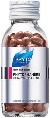 Phyto Phytophanere Beautiful Hair and Nails Supplement