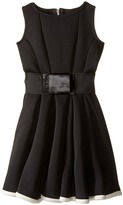 fiveloaves twofish - Adore Fit N Flare Dress Girl's Dress