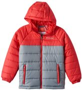 Columbia Boys 8-20 Thermal Coil Jacket