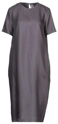 Hache Knee-length dress