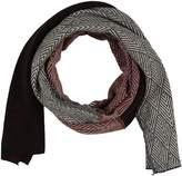 Siyu Oblong scarves