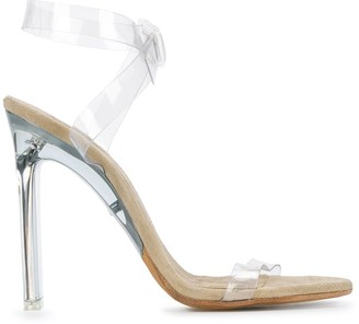 Yeezy 120 Strappy Sandals