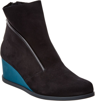 Arche Okokho Leather Bootie