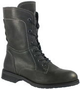 Bos. & Co. Gray Massey Waterproof Leather Boot