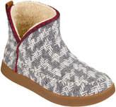 Sanuk Gray Arrowooly Nice Bootah Boot - Women