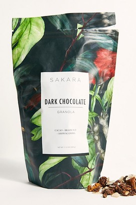 Sakara Life Dark Chocolate Granola