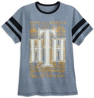 Disney Hollywood Tower Hotel Tip Top Club T-Shirt for Adults