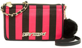 Betsey Johnson E/W Crossbody