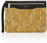 Rag & Bone WOMEN'S WOVEN CLUTCH