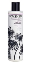 Cowshed Knackered Cow Relaxing Body Lotion - 300ml