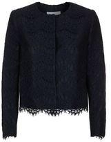 Claudie Pierlot Vanity Lace Jacket