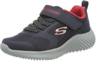 Skechers Boy's Bounder Sneaker
