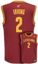adidas Men's Cleveland Cavaliers Kyrie Irving NBA Jersey