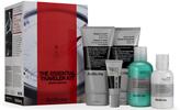 Anthony Logistics For Men Essential Traveler Kit