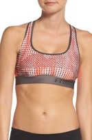 Under Armour Women's Heatgear Sports Bra