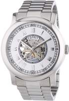 Esprit EL101061F06 - Men's Watch, Stainless Steel, SIlver Tone