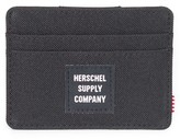 Herschel Men's Felix Card Case - Black