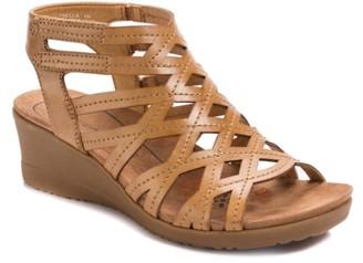 Bare Traps Trella Wedge Sandal