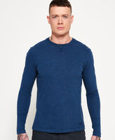 Superdry IE Classic Long Sleeve T-shirt