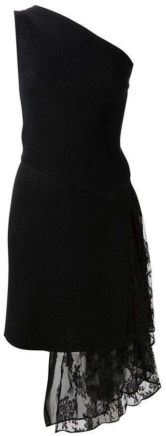 Versace halter dress