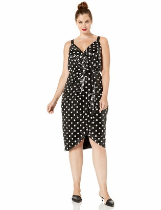 Rachel Roy Women's Plus Size Faye Dress