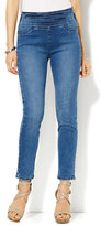 New York & Co. Soho Jeans - Jennifer Hudson High-Waist Ankle Legging