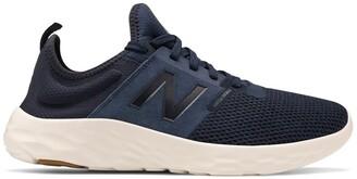 New Balance Fresh Foam Sport V2 Running Sneaker