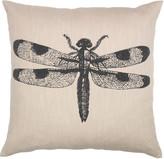 DAY Birger et Mikkelsen Exotic Motives Cushion Cover - Dragon Fly - 50x50cm