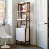 west elm Modern Narrow Tower