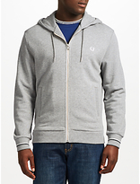 Fred Perry Loopback Hooded Jumper
