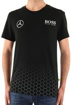 HUGO BOSS MERCEDES - Men's Stretch T-shirt - , M
