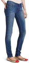 Roxy Juniors Skinny Slides Skinny Jean