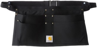 Carhartt Men's 100 Percent Cotton Adjustable Duck Nail Apron