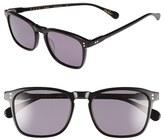 Raen Men's 'Wiley' 54Mm Sunglasses - Black
