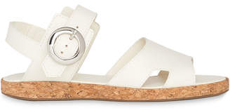 Whistles Maddox Buckle Cork Sandal