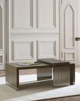John-Richard Collection Luella Luxe Coffee Table