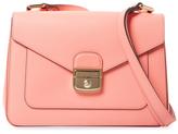 Longchamp Le Pliage Héritage Leather Shoulder Bag
