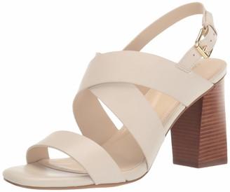 Cole Haan womens Cynthia Block Heel (85mm) Wedge Sandal
