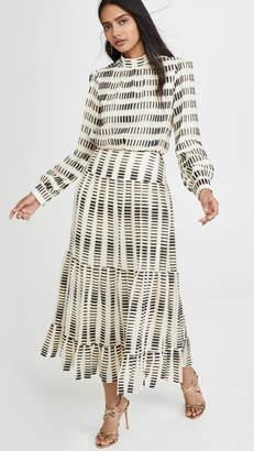 Saloni Isabel-B Dress