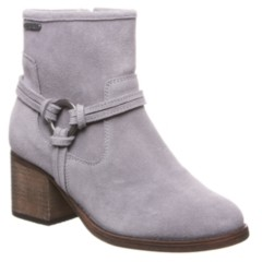 BearPaw Women's Mica Booties Women's Shoes