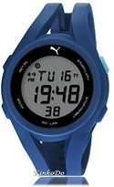 Puma Unisex PU911131003 Airy Digital Display Quartz Watch