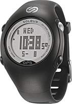 "Soleus Unisex SG006-005 ""GPS Mini"" Digital Display Watch"
