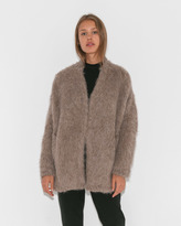 LAUREN MANOOGIAN Beuys Cardigan