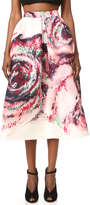 Monique Lhuillier Full Skirt