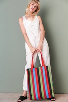 Urban Outfitters Alison Striped Tote Bag