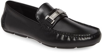 Calvin Klein Karns Bit Driving Loafer